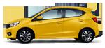 Logo Halo Honda