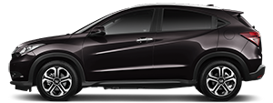 Mobil Honda HRV Indonesia