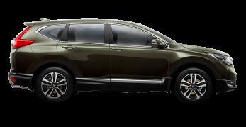 Honda CRV Indonesia