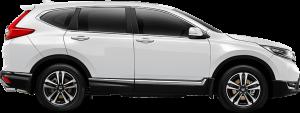 Mobil Honda CRV Indonesia