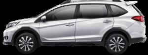 Mobil Honda BRV Indonesia