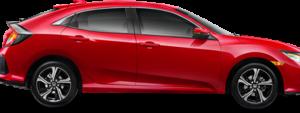 Mobil Honda Civic Hatchback