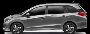 Mobil Honda Mobilio Indonesia