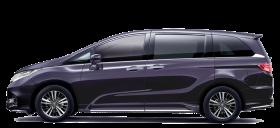 Mobil Honda Odyssey Indonesia